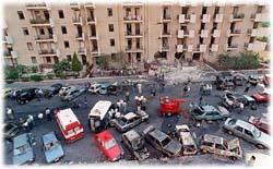 La strage di via D'Amelio - Palermo, 19 luglio