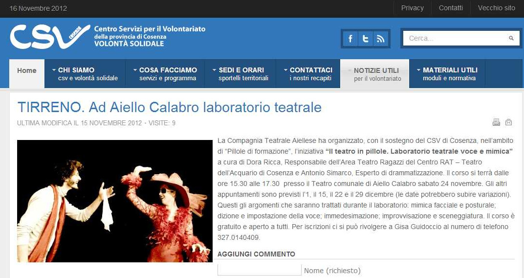 Thumbnail image for /public/upload/2012/11/634886823949917499_TIRRENO. Ad Aiello Calabro laboratorio teatrale.jpg